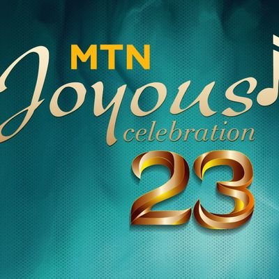 Yesu Wena unguMhlobo (Jesus You are a friend): Joyous Celebration 23