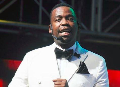 Nkosi Yehlisa (Lord Bring Down): Sbu Noah